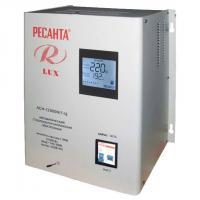 стабилизатор Ресанта LUX АСН-12000Н/1-Ц фото 1