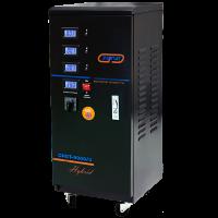 фото стабилизатора напряжения Энергия СНВТ-9000/3 Hybrid