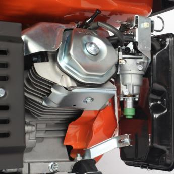 Бензиновый генератор PATRIOT GP 7210AE фото 2