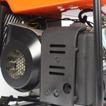 генератор Max Power 2700i фото 2