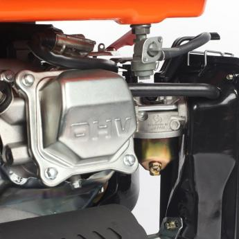 генератор Max Power 2700i фото 5