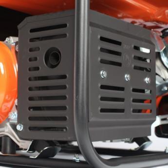 Бензиновый генератор PATRIOT GP 7210AE фото 7