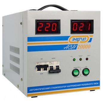 фото стабилизатора напряжения Энергия АСН-20000