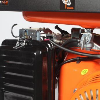 Бензиновый генератор PATRIOT GP 7210AE фото 9