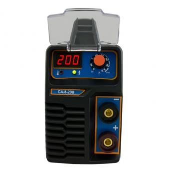 сварочный аппарат Энергия САИ-200 фото 2