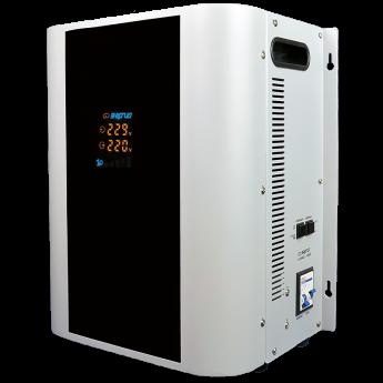 Стабилизатор напряжения Энергия Hybrid-8000(U) фото 2