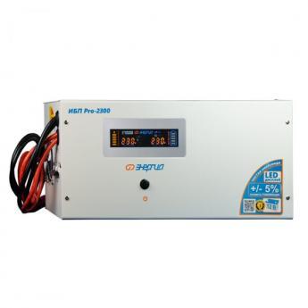 Инвертор ИБП Pro-2300 фото 2