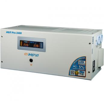 Инвертор ИБП Pro-3400 фото 1