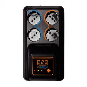 Стабилизатор напряжения Энергия Люкс-500 фото 2