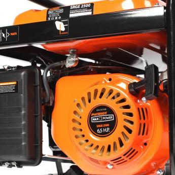 Бензиновый генератор PATRIOT Max Power SRGE 250 фото 4