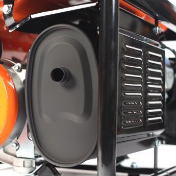 Бензиновый генератор PATRIOT Max Power SRGE 250 фото 5