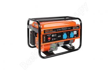 генератор PATRIOT Max Power SRGE 250 фото 1
