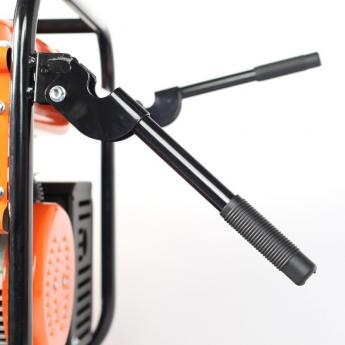 Генератор Patriot Max Power SRGE-7200E фото 7