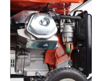 генератор Patriot GP-6510LE фото 3