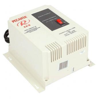 стабилизатор Ресанта АСН-1000Н/1-Ц Lux фото 3