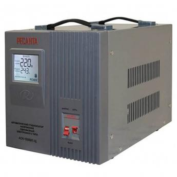 Стабилизатор Ресанта АСН-12000/1-Ц  фото 2