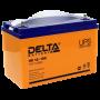 аккумулятор  Delta HR 12-100 фото 1